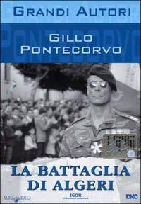 La Battaglia Di Algeri [Reino Unido] [DVD]