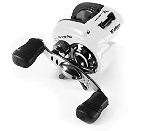 Ardent Reel Edge Inshore Pro 7.2:1 Casting Reel by Ardent Reel