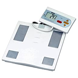 Tanita BF-522W Weight/Body Fat/Body Water Scale