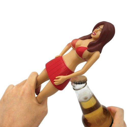 Betsy Girl Bottle Opener