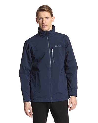 Columbia Men's Curtis Ridge Jacket