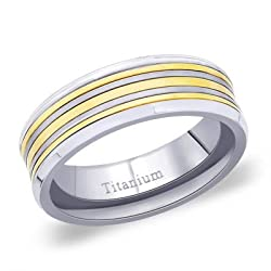 Peora Silver Metal Ring For Men