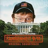 華氏911 オリジナル・サウンドトラック