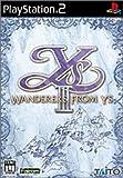 Ys III Wanderers from Ys [Japan Import]
