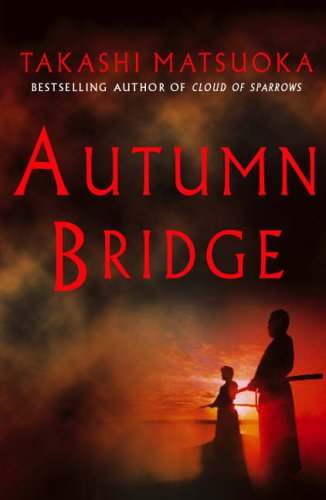 Autumn Bridge (Paperback)