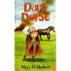 Dark Horse (TSR Books) by Mary H. Herbert
