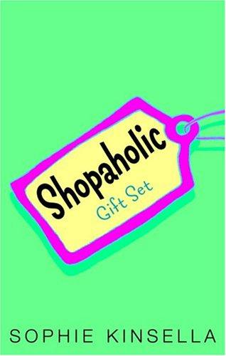 Shopaholic Gift Set (Shopaholic Ties the Knot / Shopaholic Takes Manhattan / Confessions of a Shopaholic) (Shopaholic Series)