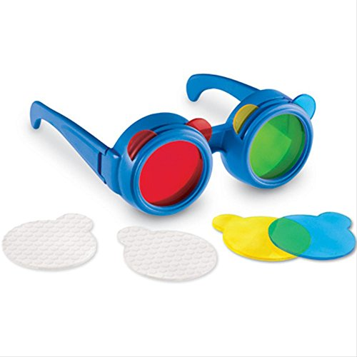 Learning Resources Color Mixing Glasses