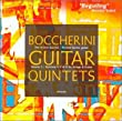 Guitar Quintets Vol.1