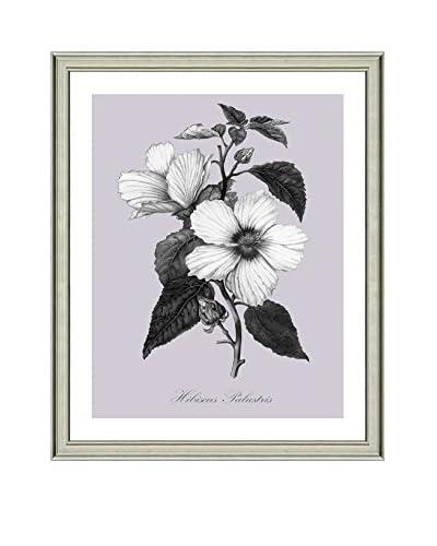 Art Source Lavender Botanical Print I, Multi