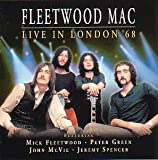 Live in London 1968 Fleetwood Mac