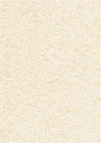 sigel-dp655-struktur-papier-karton-perga-champagne-a4-50-blatt-motiv-beidseitig-200-g-viele-modelle