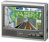 三洋電機 ポータブルCD-ROMナビゲーションシステム「Touch GORILLA」 NV-471 NV-471
