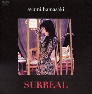 SURREAL [DVD]