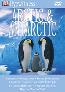 Eyewitness - Arctic And Antarctic [DVD] [1997]