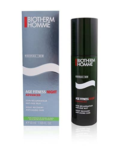Biotherm  Crema Facial Homme Age Fitness Night 50 ml