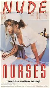 Nude Nurses 1 [VHS]