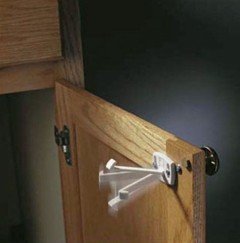 Drawer Safety Latches front-580457