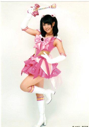 AKB48 34th じゃんけん大会2013 購入特典生写真 竹内舞