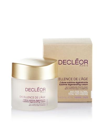 DECLEOR Excellence de L'age Crema Regeneradora Sublime Con Complejo Phyto-Âge 50 ml 50 ml