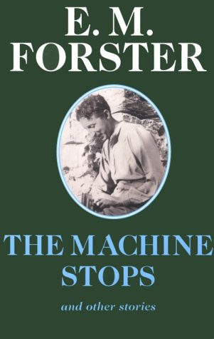 The Machine Stops Summary | BookRags.