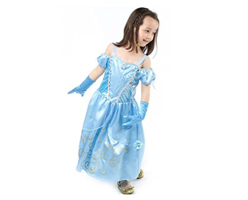 Toddler Halloween Costumes for Girls Princess Halloween Customs for Girls 3t