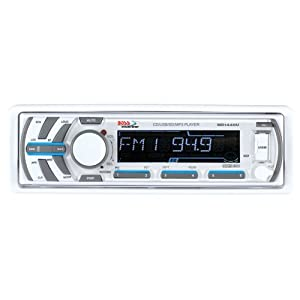 Boss Audio MR1440U Marine MP3 CD AM FM Receiver by Boss Audio