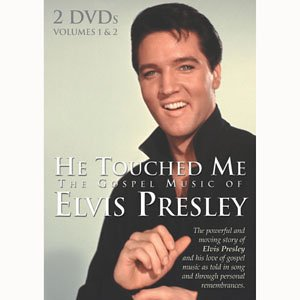 Elvis Presley - Elvis Presley - He Touched Me - The Gospel Music Of Elvis Presley [2005] - Zortam Music