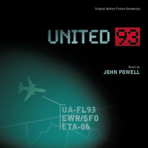 United 93 (Original Motion Picture Soundtrack)