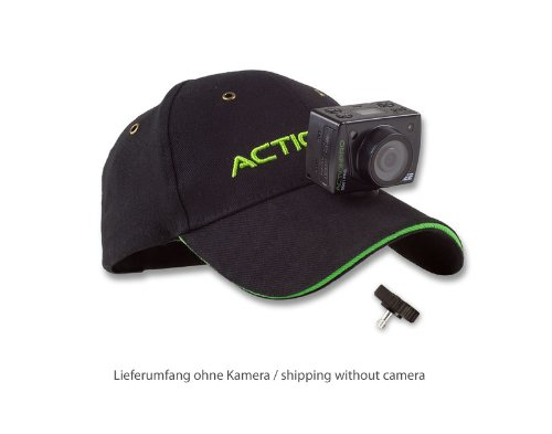 CamCap Kamera Kappe Actionpro SD21 PRO und SD20F