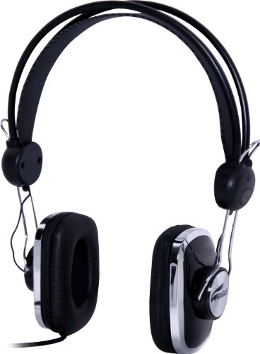 Eagle Tech ET-ARHP100 Over the Ear Headphones