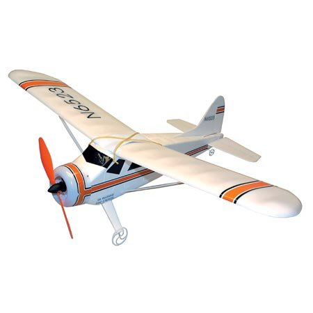 GWS DHC-2 Beaver ARF Park Flyer RC Airplane