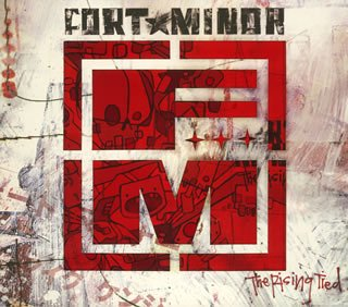 Fort Minor - The Rising Tied +3(Cd+dvd Ltd.ed.) - Zortam Music