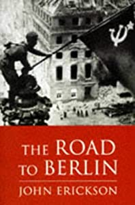 "Cover of ""THE ROAD TO BERLIN (STALIN\'S W..."