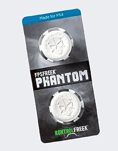KontrolFreek FPS Phantom - PS4