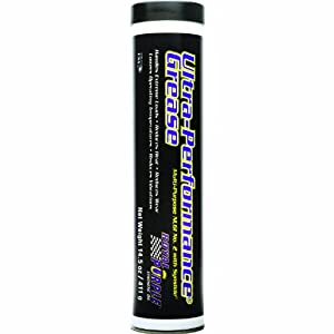 Royal Purple 01312 NLGI No. 2 High Performance Multi-Purpose Synthetic Ultra Performance Grease - 14.5 oz.