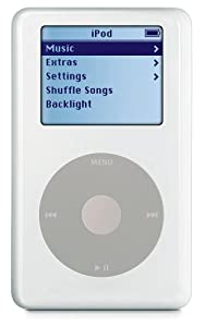 Apple 20 GB iPod from HP (MP102)
