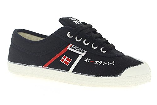 Kawasaki-23-Sp-Edit-Zapatillas-para-unisex-color-blk-rd-wh-talla-36