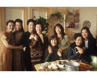 The Joy Luck Club photo