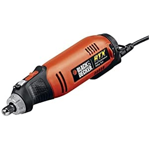 Black & Decker RTX-B 3-Speed RTX Rotary Tool Kit