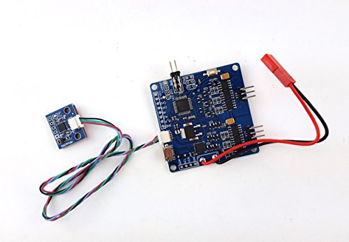 Usmile-BGC-31-2-Axis-Brushless-Gimbal-MOS-Controller-with-Mini-GY6050-Sensor-for-Gopro-F450-F550-S500-Quad