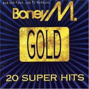 Boney M. - Still I