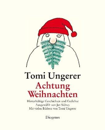 Achtung Weihnachten: Hinterhältige Weihnachtsgeschichten und ...