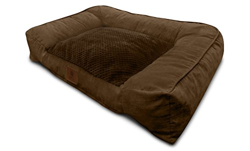 American-Kennel-Club-Memory-Foam-Sofa-Pet-Bed