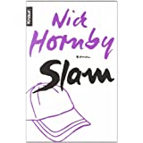 "Slam: Romanvon ""Nick Hornby"""
