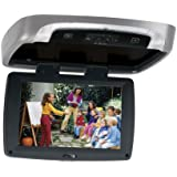 Audiovox Movies 2 Go MMD11 11.0-Inch Dropdown Video Monitor with DVD Player (Black)