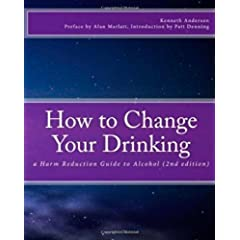 Learn more about the book, How To Change Your Drinking: A Harm Reduction Guide To Alcohol
