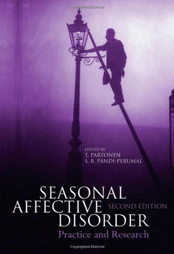 Seasonal Affective Disorder: Practice And Research