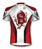 Primal Wear 2011 Men's Double Dragon Cycling Jersey - DDR1J20M