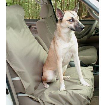 Solvit Waterproof Bucket Seat Cover For Dogs